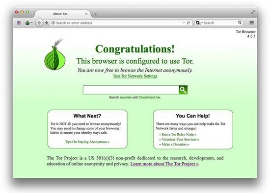 8 cách truy cập vào các trang web bị chặn