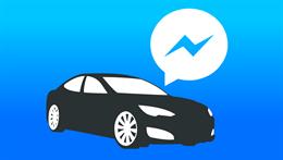 Tính năng đi nhờ xe mới của Facebook là bắt chước Uber, GrabTaxi?
