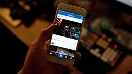 Phát trực tiếp video (livestream) trên Instagram sẽ đỡ mích lòng hơn trên Facebook?