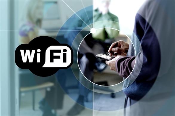 Cẩn thận với các Wi-Fi mở
