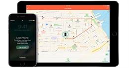 Apple tăng cường sức mạnh cho Find My iPhone