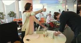 Kaspersky Lab tham gia Mannequin Challenge - trào lưu