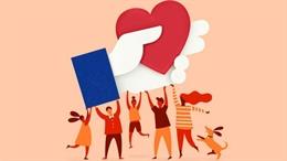 Facebook cho phép người dùng tự mở tính năng thông báo an toàn khi ở vùng thiên tai