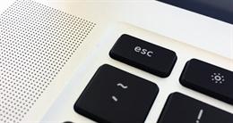 3 công dụng bất ngờ của phím Escape trên Mac
