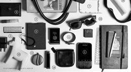 7 phụ kiện công nghệ cá tính cho tín đồ thời trang