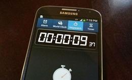 Tăng tốc máy Android bằng cách tinh chỉnh hiệu ứng động