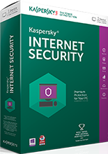 Kaspersky Internet Security - 1PC/Năm