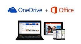 Cách nhận khuyến mãi một năm dùng Office 365 Personal + OneDrive 1 TB miễn phí