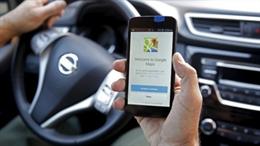 Google Maps cập nhật tính năng hiển thị trạm dừng chân trên đường đi