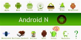 Android N có gì mới?