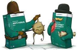 Phân biệt mã bản quyền và mã kích hoạt của phần mềm Kaspersky