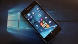 """Danh sách máy Windows Phone 8.1 được """"lên đời"""" Windows 10 Mobile"""
