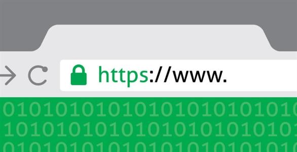 Cài đặt trang web HTTPS miễn phí chỉ trong vài bước