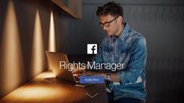 Cảnh báo dành cho những ai thường đăng video vi phạm bản quyền lên Facebook