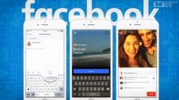 Tính năng phát video trực tiếp trên Facebook có gì hay?