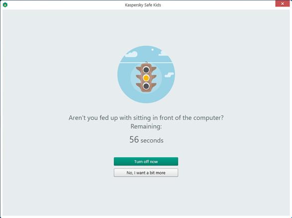 Cách quản lý thời gian trẻ dùng điện thoại, máy tính bảng với Kaspersky Safe Kids