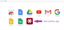 Nhận biết phần mềm mở rộng giả mạo trên trình duyệt Chrome