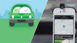 Google tuyên chiến với 3 dịch vụ gọi xe phổ biến nhất hiện nay?