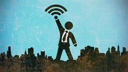 """Cách dùng smartphone chặn người lạ dùng """"WiFi chùa"""""""