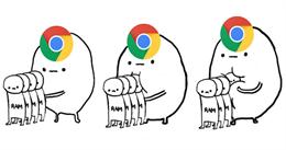Vì sao trình duyệt Google Chrome ngốn RAM? Cách cải thiện