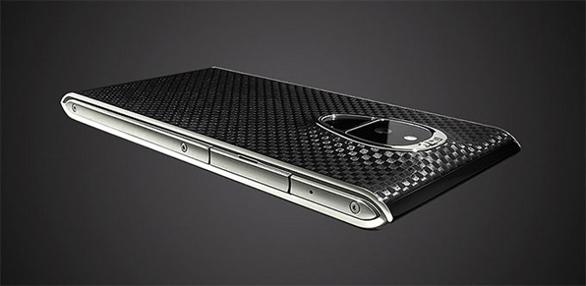 Solarin - Điện thoại bảo mật có giá hơn 311 triệu đồng