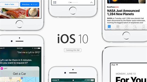 Có nên lên đời iOS 10 cho iPhone, iPad lúc này