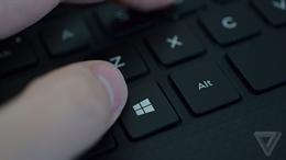 Các phím tắt mới hữu ích trên Windows 10