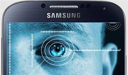 4 điều tuyệt vời từ Galaxy Note 7 khởi đầu kỉ nguyên bảo mật bằng mắt