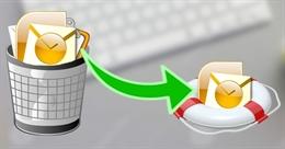 Cách khôi phục email đã xóa trên Gmail, Outlook, Yahoo!Mail