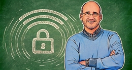 Cách bảo vệ dữ liệu khi truy cập mạng Wi-Fi công cộng