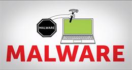 Video về các điểm khác biệt giữa Virus máy tính, Trojans, Ransomware, Spyware và Worms