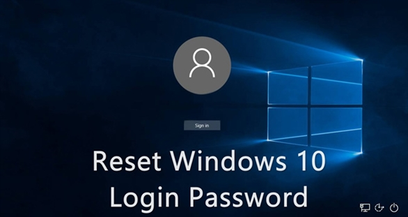 Kết quả hình ảnh cho Xóa tà i khoản Microsoft trên Windows 10 khi bị quên mật khẩu
