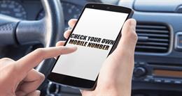 Cách tìm lại số điện thoại của bạn trên điện thoại Android và iOS