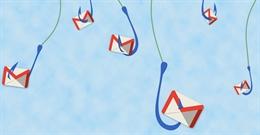 Cảnh báo chiêu lừa tinh vi mới nhắm vào người dùng Gmail