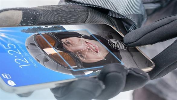 Sẽ có công nghệ bảo mật vân tay kết hợp mống mắt