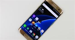 Danh sách thiết bị được nâng cấp lên Android 7.0