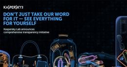Kaspersky Lab mở nguồn phần mềm cho các nhà giám sát độc lập kiểm tra