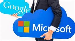 Microsoft tố Google vô trách nhiệm khi công khai lỗi bảo mật