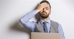 5 lỗi bảo mật mà rất nhiều người dùng mắc phải