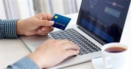 Hướng dẫn bảo vệ thẻ tín dụng trực tuyến