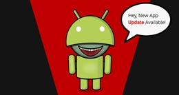 Lỗ hổng bảo mật trên Android cho phép hacker chèn mã độc vào ứng dụng mà không cần thông báo