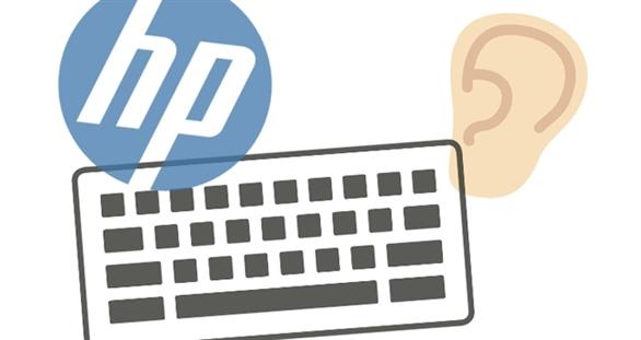 Hơn 460 dòng laptop HP bị phát hiện có cài sẵn Keylogger