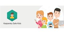 Bảo vệ con bạn trong dịp Giáng Sinh với phiên bản mới của Kaspersky Safe Kids