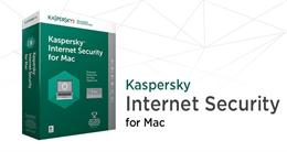 Tại sao cần dùng phần mềm Kaspersky cho máy Mac?