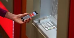 Ngân hàng bắt đầu cho phép dùng điện thoại rút tiền mặt tại cây ATM?