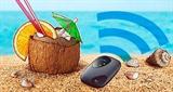 Bộ phát sóng Wi-Fi di động dành cho du lịch liệu có an toàn bảo mật?