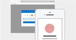 Đăng nhập tài khoản Microsoft bằng điện thoại mà không cần mật khẩu