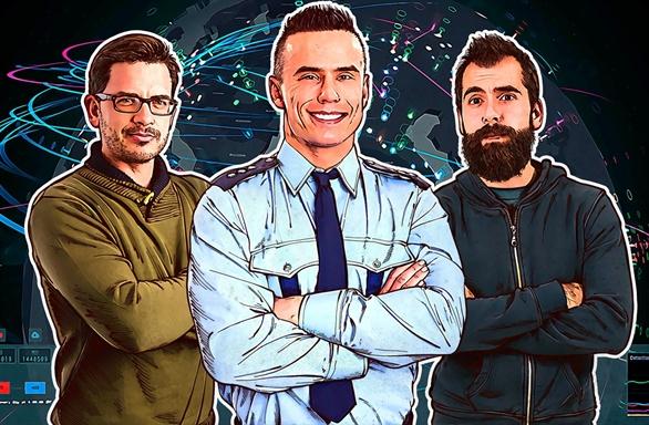No More Ransom Giúp giải mã hơn 15 mã độc tống tiền miễn phí