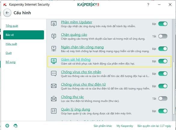 Kaspersky có thể ngăn chặn WannaCry tấn công máy tính người dùng