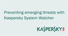 Cách kích hoạt tính năng Kiểm soát hệ thống System Watcher trên Kaspersky Internet Security